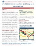 World Economic Situation and Prospects Monthly Briefing, No. 64