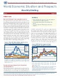 Monthly Briefing on the World Economic Situation and Prospects (WESP), No. 66