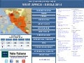 West Africa Ebola   3 October 2014 Yale-Tulane Special Report