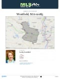 Westfield, MA 01085 Real Estate Market Report September 2014