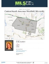 Westfield, MA 01085 Real Estate Mar...