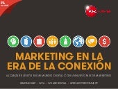 Marketing En La Era De La Conexión
