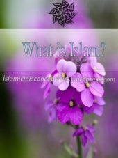 What is Islam? | Muhammad Farooq-i-...