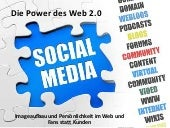 What about social media marketing