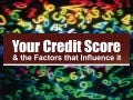 What affects my credit