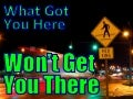 What Got You Here - Leadership