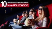 What Hollywood Can Teach You About Presentations