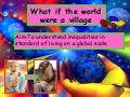 What If The World Were A Village
