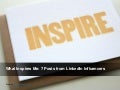 What Inspires Me: 7 Posts from LinkedIn Influencers