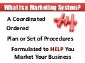 What is a Marketing System, Why You Need One, & Which One Should You Choose?