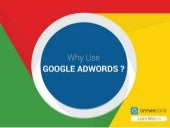 What exactly is Google Adwords and it's benefits?
