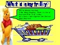 What is in my trolley