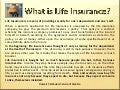Your Life Insurance: Is It Enough?