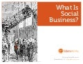 What Is Social Business ? A SideraWorks Brief