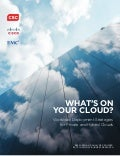 White Paper: What's on Your Cloud? Workload Deployment Strategies for Private and Hybrid Clouds