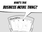 What's this business model thing?