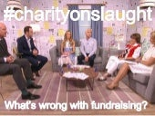 What's wrong with fundraising. IOF 2015 presentation