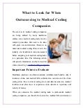 What to look_for_when_outsourcing_to_medical_coding_companies