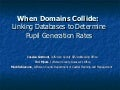 When Domains Collide (epan 2011)