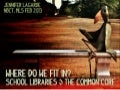 Where Do We Fit In?  School Libraries and the Common Core