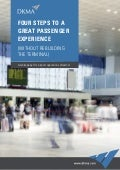 White paper   4 steps to a great passenger experience