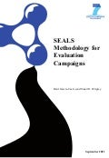 SEALS 2nd Whitepaper