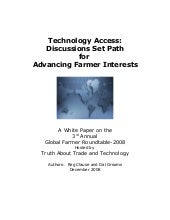 White Paper – Technology Access:  D...