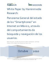 White paper by harrenmedia research...