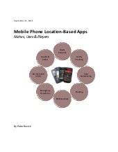 Location Based Services_Mobile Apps