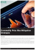 Commodity Price Rise Mitigation Strategies