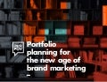 Portfolio planning and brand experience best practices