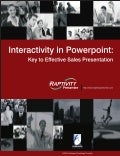 Interactivity in PowerPoint: Key to Effective Sales Presentation