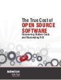 The True Cost of Open Source Software: Uncovering Hidden Costs and Maximizing ROI