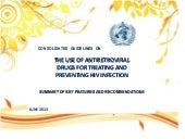 Who hiv guidelines ppt - My present...