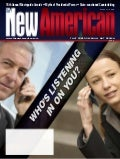 Who's Listening In On You - The New American Magazine - 3-17-08.pdf