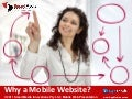 Mobile Web Design - Why a Mobile Website?
