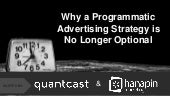 Why A Programmatic Advertising Strategy Is No Longer Optional