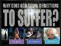 Why Does God Allow Christians To Suffer?