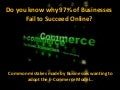 Why 97% of Businesses Fail to Succeed Online