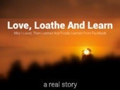 Why i loved, loathed and learned fr...