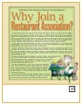 Why Join An Association