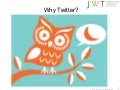 Why Twitter? (for advertisers)