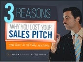 How To Win That Next Sales Presentation