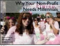 Teaser - Why Your Non Profit Needs Millennials