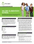 Wilder Elementary, KY - PD 360 Case Study