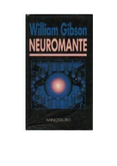 William gibson   neuromante