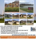WillowBrook Subdivision Home Sales Trends 2015-2016 Baton Rouge LA 70817