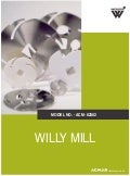 Willy Mill By ACMAS Technologies Pvt. Ltd.