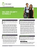Wilson County Schools, Tennessee - PD 360 Case Study