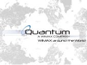 Wimax Around The World (Quantum Net...
